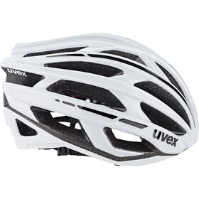 UVEX Race 5 Classic Helm white